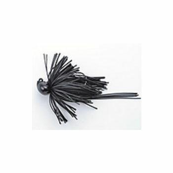 プロズファクトリー モーション 1/4oz MO101 ブラック