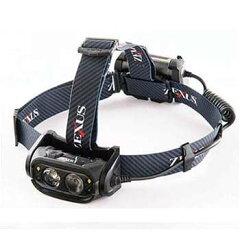 ZEXUS(ゼクサス) ライト本体ZEXUS(ゼクサス) ZX−700 BK ZX-700 BK【あす楽対応】