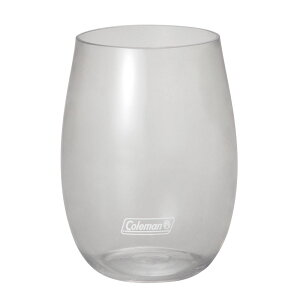 Coleman(コールマン) アウトドアワイングラス 約450ml 2000021890【あす楽対応】