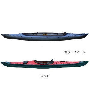 フジタカヌー(FUJITA CANOE) ツーリング&シーカヤックフジタカヌー(FUJITA CANOE) ALPINA−2(...