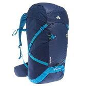 Quechua(ケシュア) FORCLAZ 40 AIR バックパック 40L BLUE 8332426-649930【あす楽対応】
