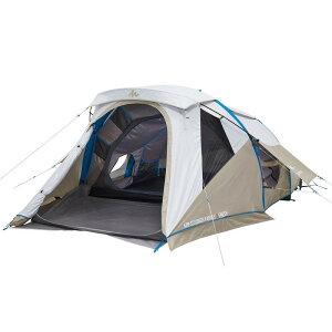 キャンプ永遠の課題!楽々テント設営/撤収と、超効率キャンプ道具収納♪