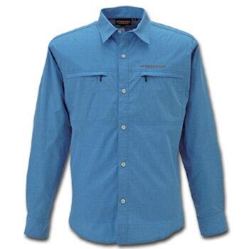 フリーノット BOWBUWN フィールドシャツ