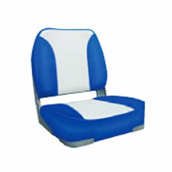 bmojapan(ビーエムオージャパン) フォールディングシート ブルー×ホワイト MA704-31