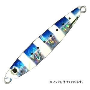 メジャークラフト ジギングメジャークラフト ジグパラ セミロング 60g #030 ゼブライワシ JP...