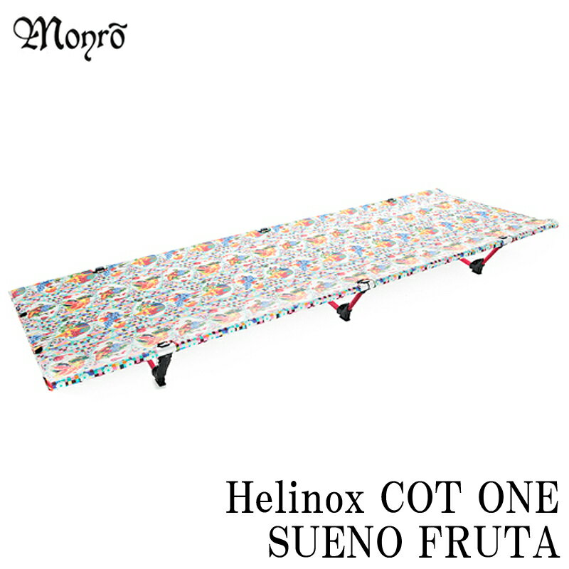 モンローCOT ONE SP SUENO FRUTA 00(Mix)