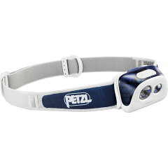PETZL(ペツル)ティカ+BlueE97HMA