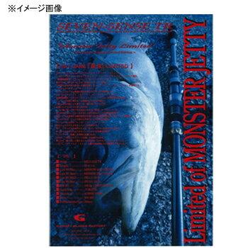 ジークラフト シーバスロッドジークラフト モンスタージェッティーリミテッド MJLS-1032-TR