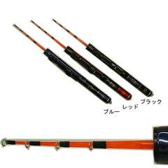 ニッシン 淡水竿(渓流・鮎・へら鯉竿)ニッシン DHワカサギ380 38センチ ブラック