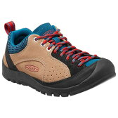 【送料無料】KEEN(キーン) JASPER ROCKS(ジャスパー ロックス) Men's 9/27.0cm Starfish×Racing Red 1013301【SMTB】