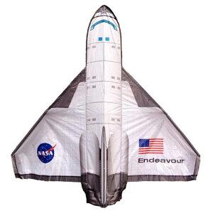 X-KITES(エコスポーツカイト) フライトゾーン スペースシャトル