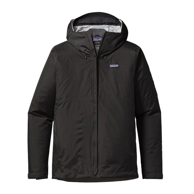 【送料無料】パタゴニア(patagonia) M's Torrentshell Jacket(メンズ トレントシェル ジャケット) S BLK(Black) 83802【あす楽対応】【SMTB】