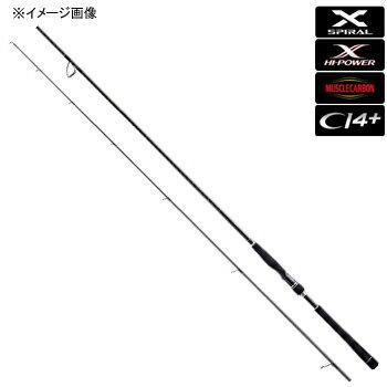 シマノ NEW エクスセンス S1006M/RF