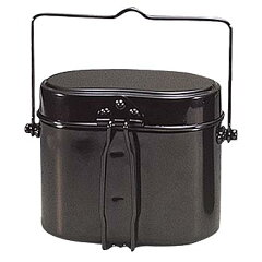 ロゴス(LOGOS) キッチンツールロゴス(LOGOS) ロゴスハンドル付飯盒【あす楽対応】