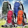 【送料無料】DABADA(ダバダ) バックパック 45+5L レッド backpack55-s【SMTB】