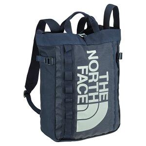 【送料無料】THE NORTH FACE(ザ・ノースフェイス) BC FUSE BOX TOTE(BC フューズ ボックス トート)19L 19L LN(ラインランドネイビー) NM81609【あす楽対応