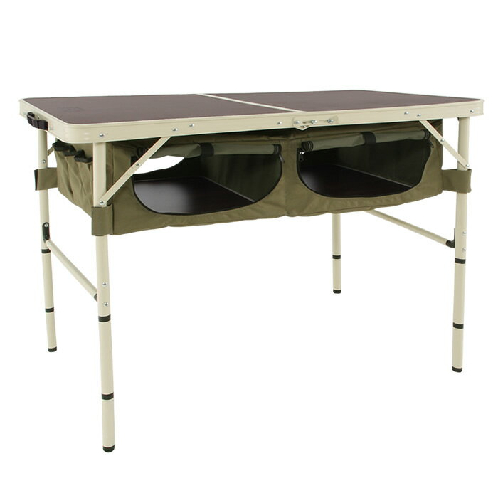 ドッペルギャンガーアウトドア グッドラックテーブル