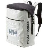 HELLY HANSEN(ヘリーハンセン) HY91727 BIG MAP BAG 35L W(ホワイト)【あす楽対応】