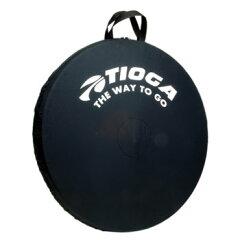 TIOGA(タイオガ) サイクルバッグTIOGA(タイオガ) ホイール バッグ(1本用) ブラック