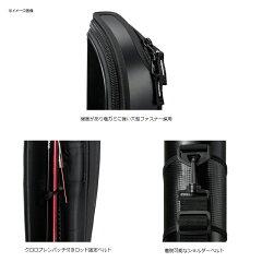 ダイワ(Daiwa)ライトロッドケース(C)155PW(C)ブラック08500027