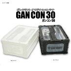 ガンクラフト(GAN CRAFT) GANCON(ガンコン) 30 #02 ホワイト