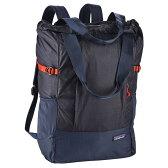 【送料無料】パタゴニア(patagonia) Lightweight Travel Tote Pack(ライトウェイト トラベル トート パック) 22L SMDB(Smolder Blue) 48808【SMTB】