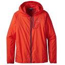 【送料無料】パタゴニア(patagonia) M's Houdini Jacket(メンズ フーディニ ジャケット) S PBH(Paintbrush Red) 24141【SMTB】