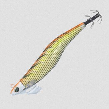 ダイワ(Daiwa) エメラルダス ストリーム 2.5号 金-縞オレンジ杉 07210723