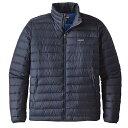 パタゴニア(patagonia) M's Down Sweater(メンズ ダウン セーター) S NVNV 84674【あす楽対応】
