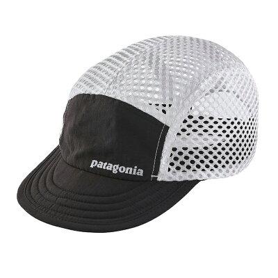 640f5017009 パタゴニア(patagonia) Duckbill Cap(ダックビル キャップ) ワンサイズ BLK(Black) 28817 あす楽対応