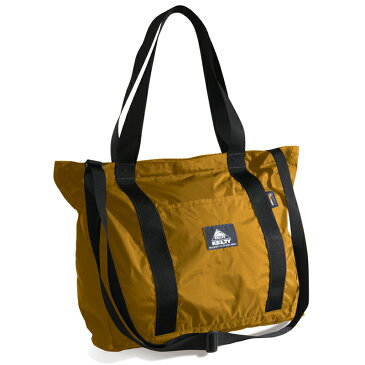 KELTY(ケルティ) PACKABLE LIGHT TOTE 20L Caramel 2592238