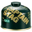 キャプテンスタッグ(CAPTAIN STAG) ガスタイプキャプテンスタッグ(CAPTAIN STAG) レギュラーガ...
