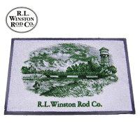 R.L WINSTONROD.CO フロアマット 3P4C5