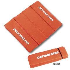 【エントリーで全品ポイント5倍中!8/2迄】キャプテンスタッグ(CAPTAIN STAG) マットキャプテン...