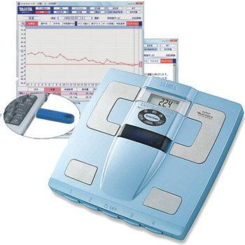 PC対応体組成計「BC-509」