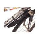 zefal(ゼファール)クルーザー 237<MTB> フロントフェンダー ブラック