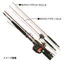 シマノ(SHIMANO)BJS ネルビオ TYPE II 180+B