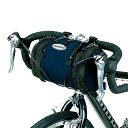 【オススメ品】モンベル(montbell)サイクルフロントバッグ 25×15cm BB/GM