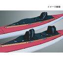 フジタカヌー(FUJITA CANOE)スプレースカートセット(470、500 NOAH用) 2人乗艇用