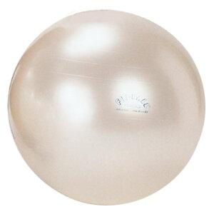 ギムニク バランス、ストレッチ系トレーニング用品ギムニク フィットボール 75cm パール LP9507