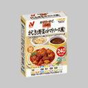 ニチレイフーズ カロリーナビ240 かじきと野菜のトマトソース風セット 390g