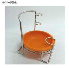 パール金属 キッチン・ダイニングパール金属 Style ステンレス製お玉スタンド オレンジ