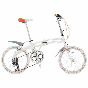 ドッペルギャンガー 折りたたみ自転車ドッペルギャンガー 213 bellissima 20インチ