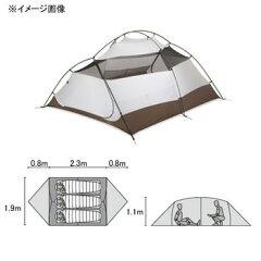 MSR テント【送料無料】MSR ホーラー【SMTB】
