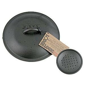 LODGE(ロッジ) ダッチオーブン&スキレットLODGE(ロッジ) LOGIC 10・1/4インチスキレットカバー