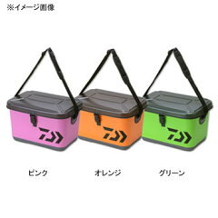 ダイワ(Daiwa) タックルバッグダイワ(Daiwa) HDタックルバッグ(A)S36cm グリーン