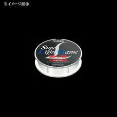 モーリス(MORRIS) 投げ用ラインモーリス(MORRIS) バリバス スーパーライトゲーム SVG(ナイロ...