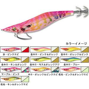 ダイワ(Daiwa)ミッドスクイッド SZ-RV 3.5号 マーブル-ピンク