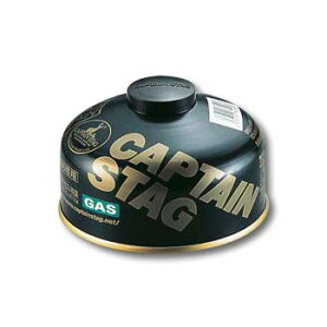 キャプテンスタッグ(CAPTAIN STAG) レギュラーガスカートリッジCS−150 M-8…