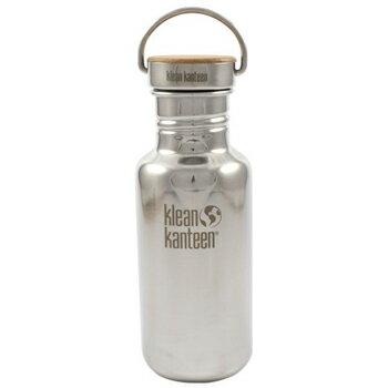 クリーンカンティーン カンティーンボトル リフレクトミラー 18oz